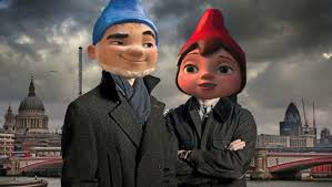 gnomeo juliet sequel brilliantly named