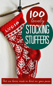 best 25 cheap stocking fillers ideas on pinterest traditional