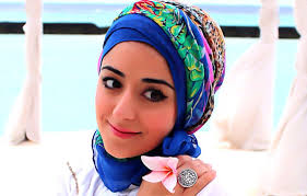 download video tutorial hijab turban turban hijab tutorial for hot weather or on holiday youtube