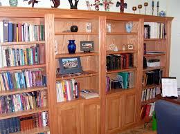Bookshelf Entertainment Center Bookcase Entertainment Center Office Gallery Kc Wood