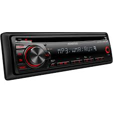 kenwood kdc 152 cd mp3 wma car stereo receiver with aux in