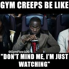 Girls At The Gym Meme - funny fun lol gym workout memes pics images photos pictures