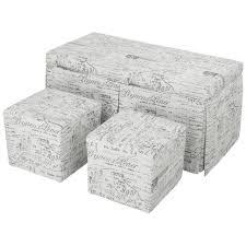 Ottoman Cushions Sofa Square Leather Ottoman Storage Ottoman Coffee Table Ottoman