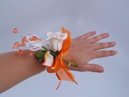 corsage wristlets para corsage 12 no incluye flores