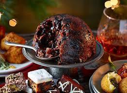 christmas pudding recipe christmas m u0026s com
