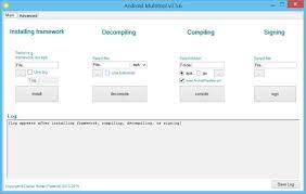 tutorial android multi tool compile apk kalian dengan tool android multitool dadroidrd