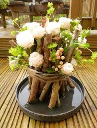 Rustic Center Pieces Fabulous Wedding Centerpieces That Will Take Your Breath Away