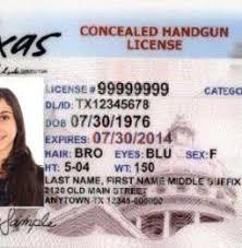 texas concealed handgun license classes archive chl updates