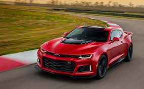 camaro modified it u0027s baa ack the 2017 camaro zl1 the most badass est camaro ever