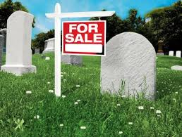 cemetery plots for sale i saw an ad for burial plots and thought to myself this is the