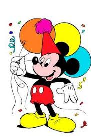 mickey mouse birthday mickey mouse birthday clipart free images 4 wikiclipart