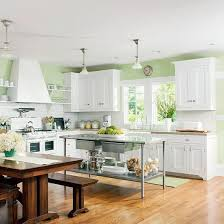 green white kitchen white kitchen cabinets with green walls my web value