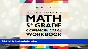 popular book argo brothers math workbook grade 5 common core