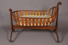 Free Wood Baby Cradle Plans by Babies Wooden Cradle