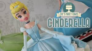 cinderella cake cinderella doll cake disney princess cakes