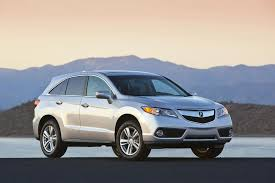 2015 acura rdx with technology package review u0026 rating pcmag com