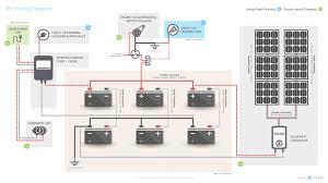 diy solar panel wiring diagram dolgular com