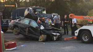 formula 4 crash 4 people killed in tractor trailer crash wcnc com