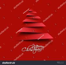 creative christmas tree vector ne wall