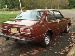 toyota corolla 1977 model toyota corolla touchup paint codes image galleries brochure and