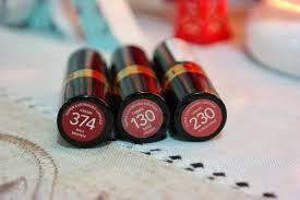 Lipstik Revlon Soft revlon lustrous lipstick creme velvet fleshtone and