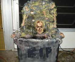 Scary Diy Outdoor Halloween Decorations Ultimate Halloween Decorations