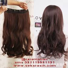 hair clip murah ratu hair shop on jual wig hairclip murah kudus