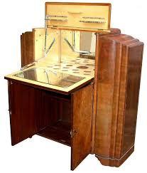 art deco drinks cabinet 1930 s art deco cocktail cabinet cocktail machine pinterest