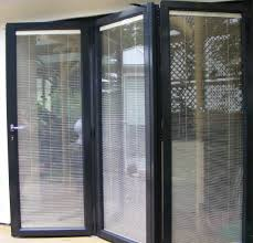 Double Glazed Units With Integral Blinds Prices Integral Blinds For Bi Folding Doors Conservatories Windows U0026 Doors