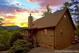 Two Story Log Homes by Cabin On The Hill A Pigeon Forge Cabin Rental