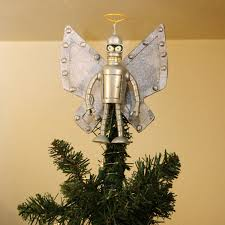 futurama any decorations