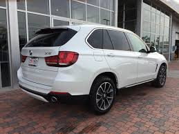 Bmw X5 White - 2017 new bmw x5 xdrive35d sports activity vehicle at crevier bmw