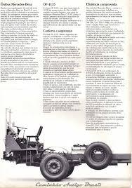 mercedes benz caminhões antigos brasileiros página 2