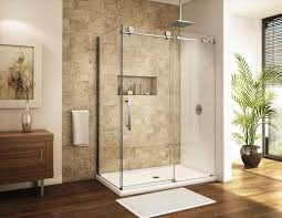 delta shower doors pivot shower door shower enclosures lowes