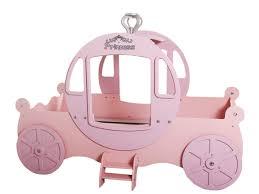 princess carriage u201d single bed u2013 pink bambino home