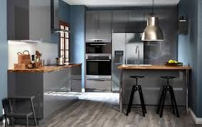 Glossy Kitchen Cabinets 10 Kitchen Renovation Tips Grey Kitchen Island Gray Kitchens