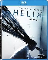 Helix – Temporada 1 [3xBD25]