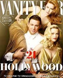 Vanity Fair Cover Shoot James F Goldstein U203a Vanity Fair