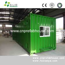 mobile container house cost effective portable folding cabins 20ft
