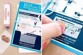 creative bridesmaid invitations 25 creative invitations brit co