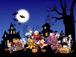 free halloween powerpoint background free animated halloween wallpaper wallpapersafari
