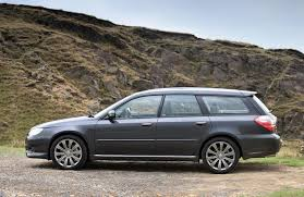 subaru legacy wagon rims subaru legacy sports tourer review 2003 2009 parkers