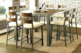 industrial style pub table industrial style bar table industrial style decor industrial style