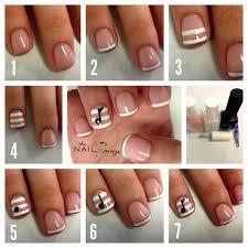 nail art how to nail tutorial step by step nail designs cute