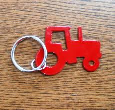 tractor key ring iowa metal art by westphal ironworks llc arafen