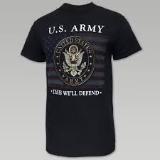 Military Flag Order Official Men U0027s Army Clothing And Apparel