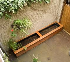 build a garden box for family friendly home improvement wood
