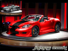 mitsubishi eclipse spyder 2013 2009 mitsubishi eclipse spyder information and photos momentcar