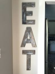 Decorations Decorative Letters For Living Room Block