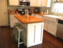 Kitchen Counter Island Small Kitchen With Island Fpudining In Counter Remodel 11 77